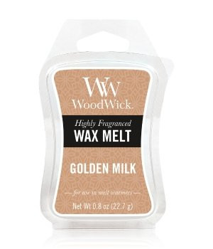 Mini Wax Melt Golden Milk
