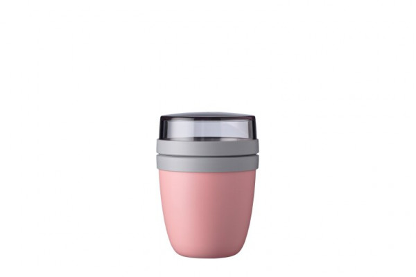 Mepal Ellipse Lunchpot nordic pink mini