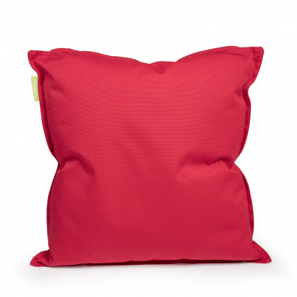 Cushion Outdoor Kissen red