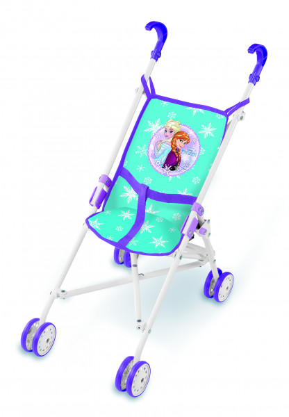 Puppenbuggy Frozen Disney