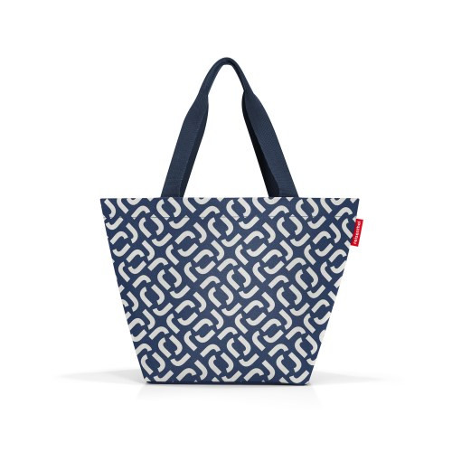 Reisenthel Shopper M signature navy