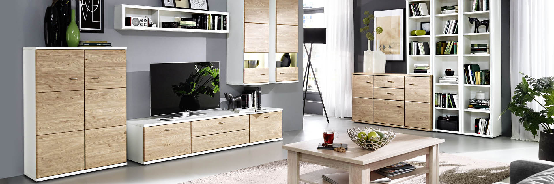 pretty wohnzimmer wohnw nde pictures naturholz wohnwande fur das wohnzimmer voglauer mobel. Black Bedroom Furniture Sets. Home Design Ideas