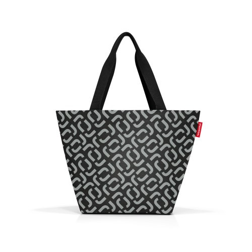 Reisenthel Shopper M signature black
