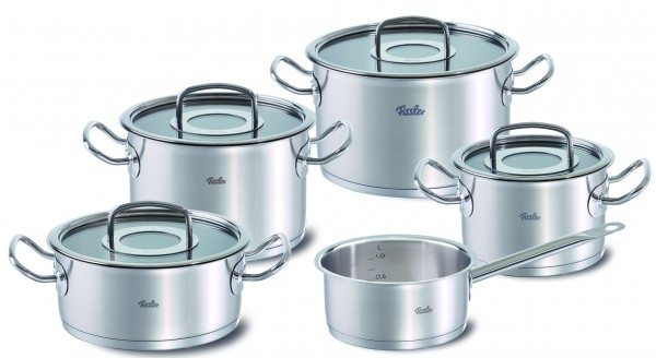 Fissler Original-profi collection Set 5-teilig