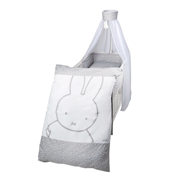 Miffy Bettgarnitur
