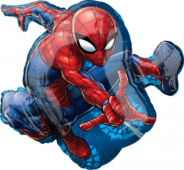 "SuperShape ""Spider-Man"" Folienballon"